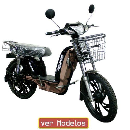 BICI MOTOS-E ver Modelos