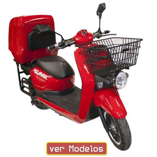 MOTOS-E DELIVERY ver Modelos