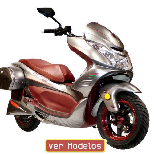 MOTOS-E SCOOTER ver Modelos